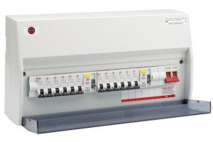 True North Electrical - Consumer-Unit